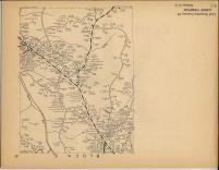 Map Image 005, Alamance County 1954